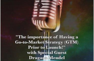 Radio Show_Dragana Mendel_4.9.2016_#11