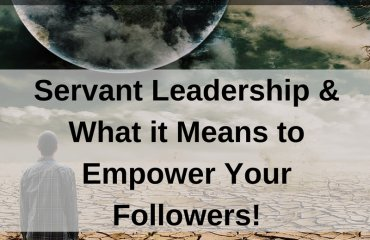 Dr. Jason Carthen: Servant Leadership