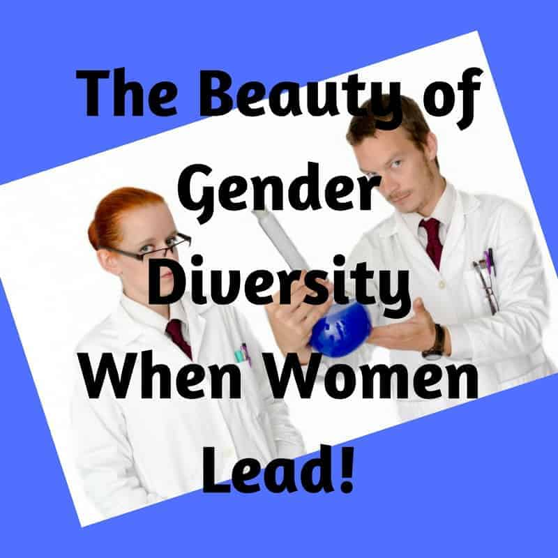 Dr. Jason Carthen: Women Leaders