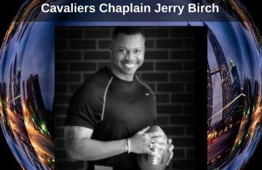 Dr. Jason Carthen: Television Interview