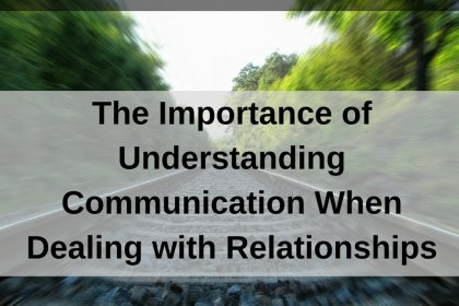 Dr. Jason Carthen: Understanding Communication