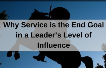 Dr.Jason Carthen: Leader's Level of Influence