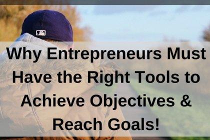 Dr. Jason Carthen: Achieve Objectives & Reach Goals