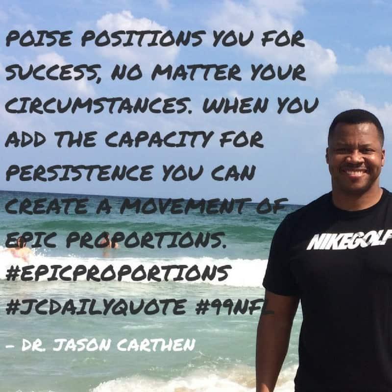 Dr. Jason Carthen: Epic