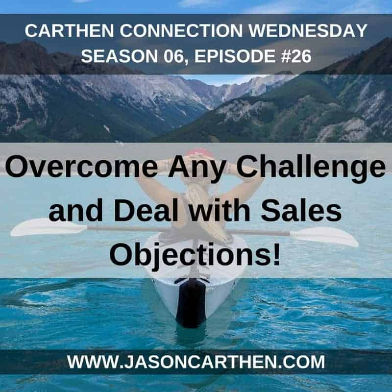 Dr. Jason Carthen: Overcome Any Challenge