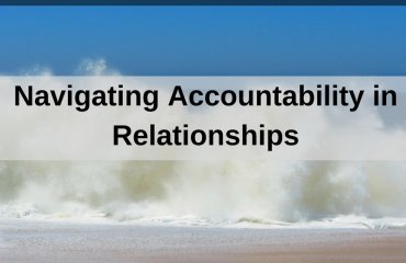 Dr. Jason Carthen: Navigating Accountability in Relationships