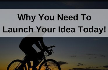 Dr. Jason Carthen: Launch Your Idea Today
