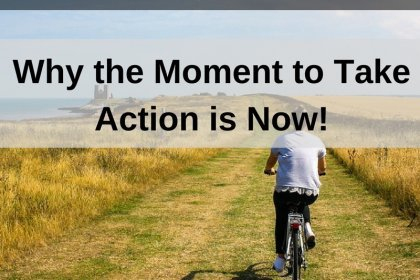 Dr. Jason Carthen: Moment to Take Action is Now