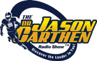 Dr. Jason Carthen: Podcast Logo