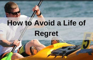 Dr. Jason Carthen: Avoid a Life of Regret