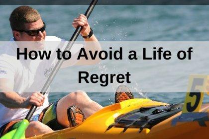 Dr. Jason Carthen: Avoid a Life of Regret