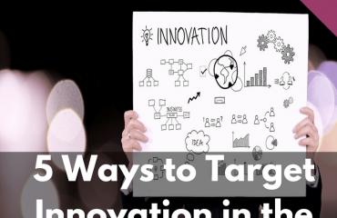 Dr. Jason Carthen: Innovation