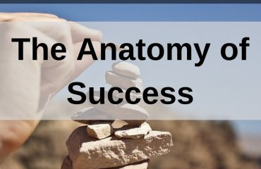 Dr. Jason Carthen: Anatomy of Success
