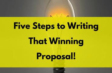 Dr. Jason Carthen: Winning Proposal