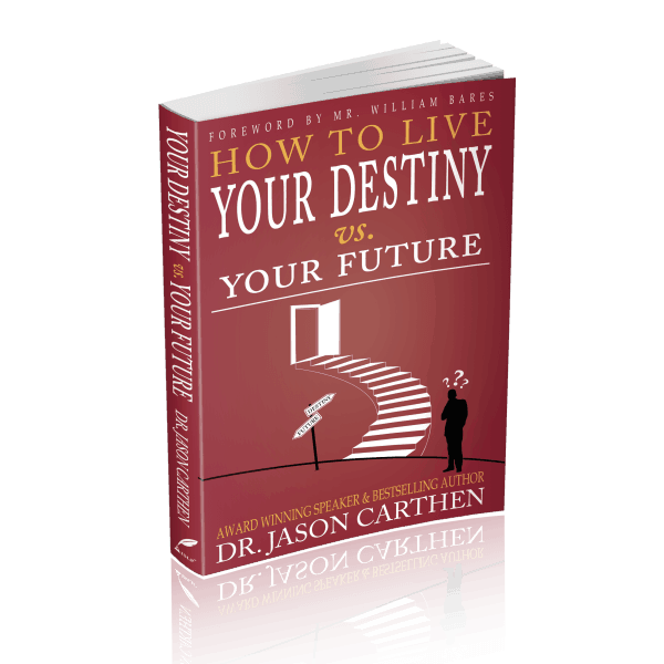 How To Live Your Destiny vs. Your Future