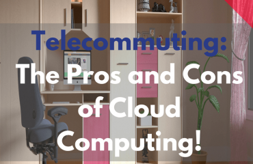 Dr. Jason Carthen: Pros and Cons of Cloud Computing