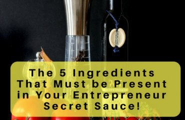 Dr. Jason Carthen: Ingredients