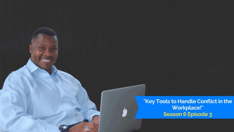 Dr. Jason Carthen: Conflict Interview