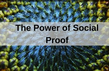 Dr. Jason Carthen: Power of Social Proof