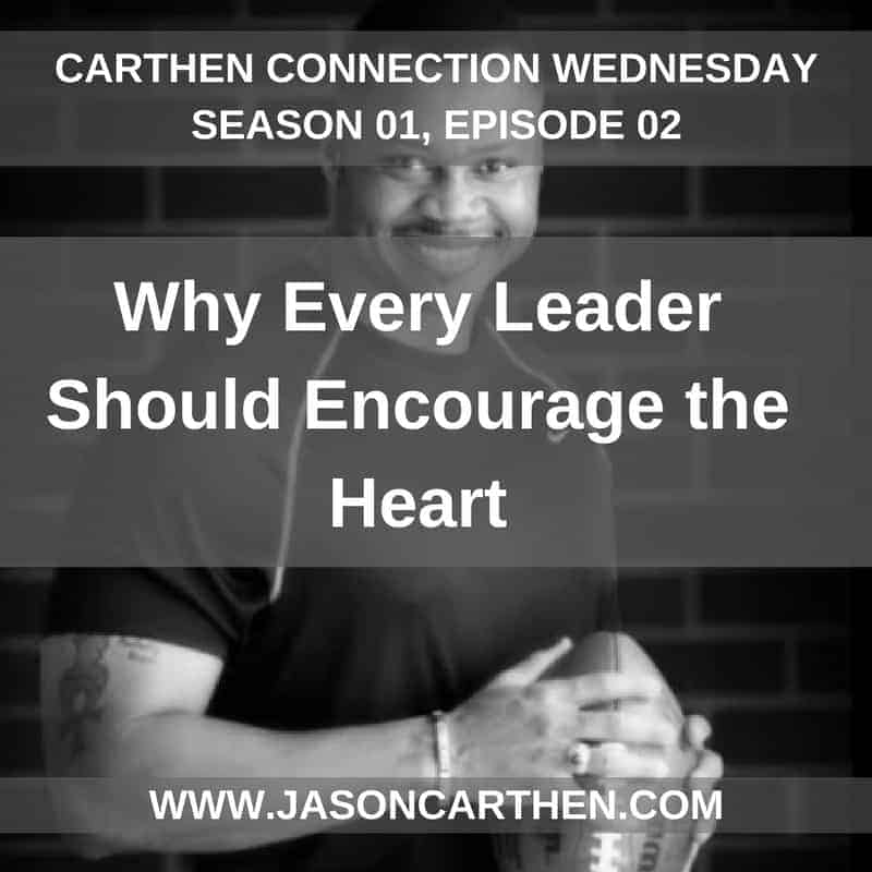 Dr. Jason Carthen: Leadership_Live_Thursday's