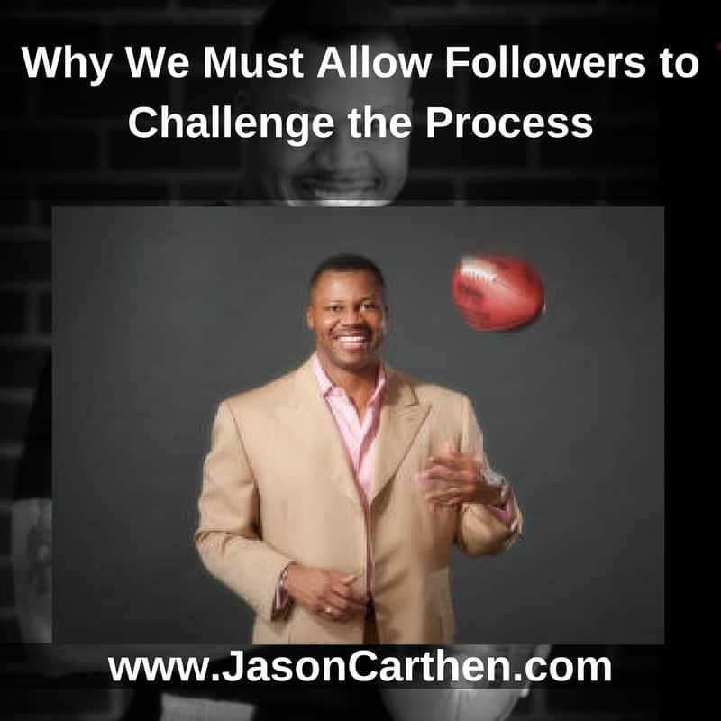 Dr. Jason Carthen: Livestream