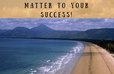 Dr. Jason Carthen: Milestones matter to your succes