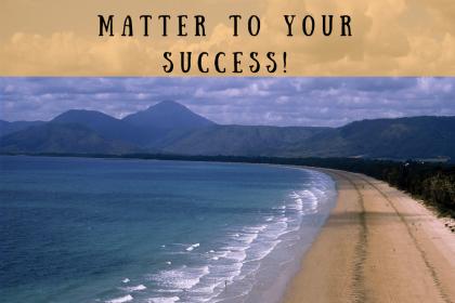 Dr. Jason Carthen: Milestones matter to your succes