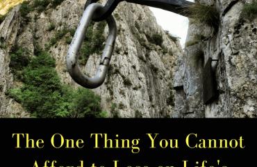 Dr. Jason Carthen: Courage