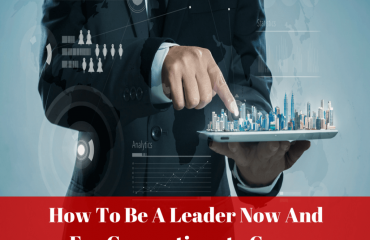 Dr. Jason Carthen: Flexible Leadership_Special Videocast Lead Now