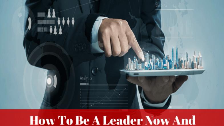 Dr. Jason Carthen: Flexible Leadership_Special Videocast Lead Now