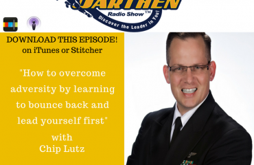 Dr. Jason Carthen: Podcast Chip Lutz