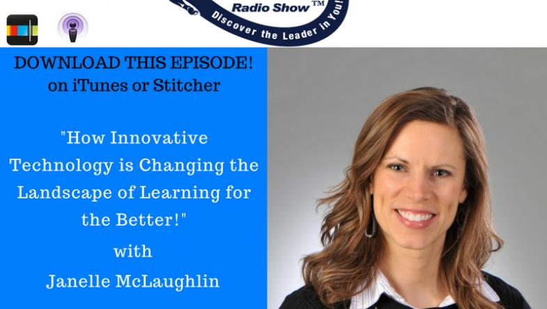 Dr. Jason Carthen: Janelle McLaughlin