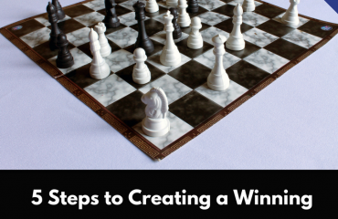 Dr. Jason Carthen: Winning Strategy