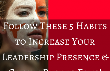 Dr. Jason Carthen: Leadership Presence