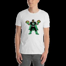 The Official Leadership Linebacker©️ T-Shirt