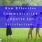 How Effective Communication Impacts Job Satisfaction